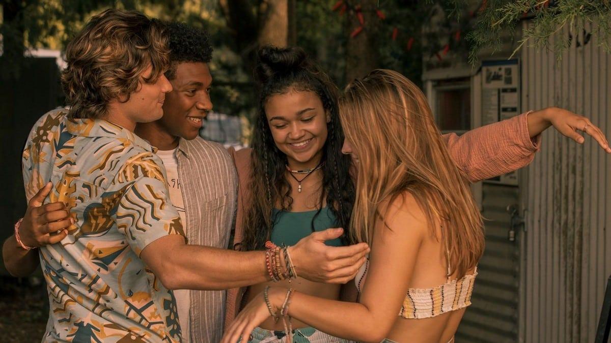 Netflix dévoile la date de sortie de la saison 2 de «Outer Banks» !