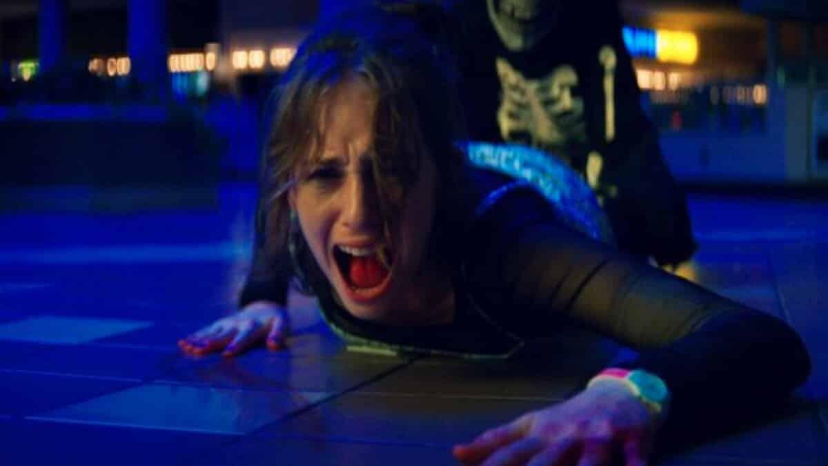Netflix dévoile le trailer très sanglant de la trilogie «Fear Street» !