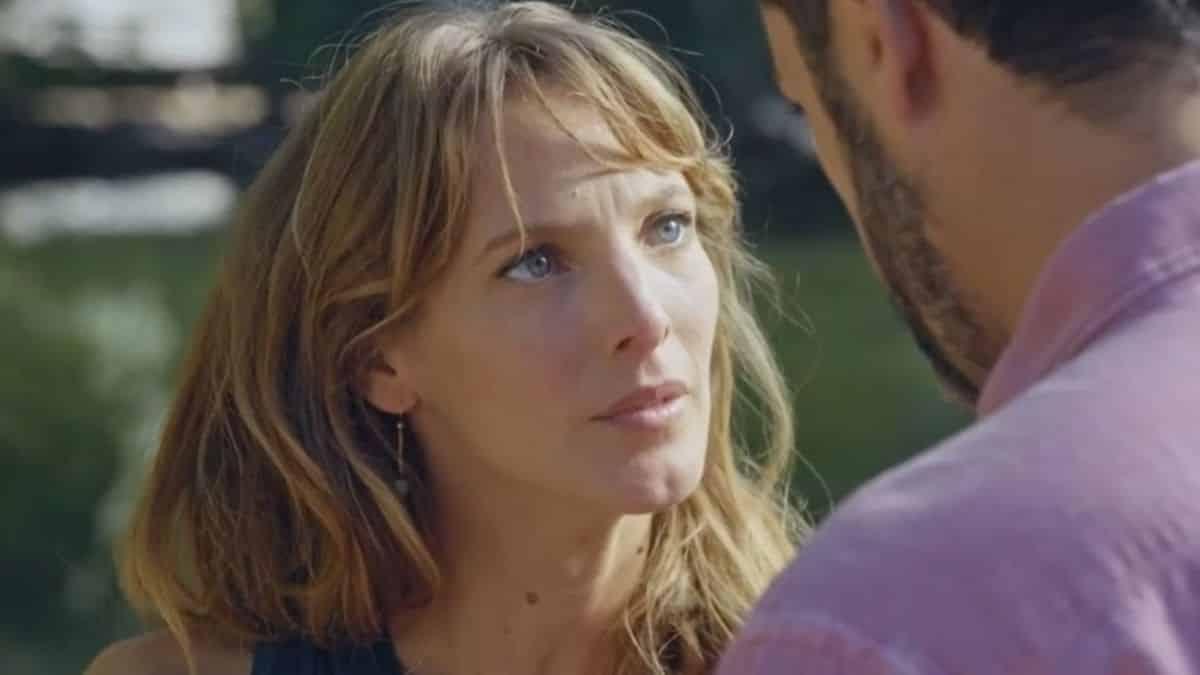 Plus belle la vie: Francesco et Estelle ne s'entendent plus du tout !