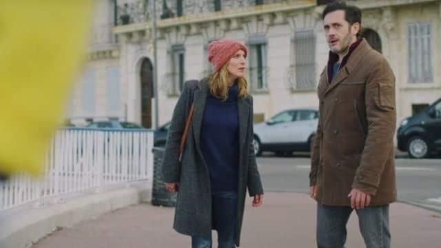 Plus belle la vie: Francesco et Estelle se réconcilient enfin !