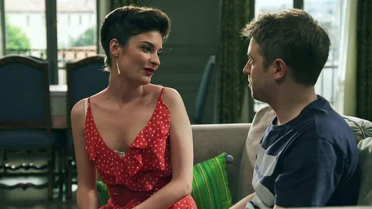 Plus belle la vie: Nathan et Sabrina en route pour une nouvelle vie !