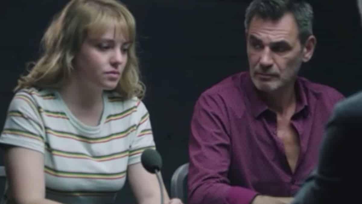 Plus belle la vie: Patrick Nebout sauve sa fille de l'emprise d'Olivier !