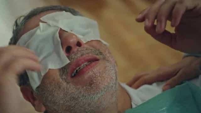 Plus belle la vie: Sacha restera aveugle pendant un moment ?