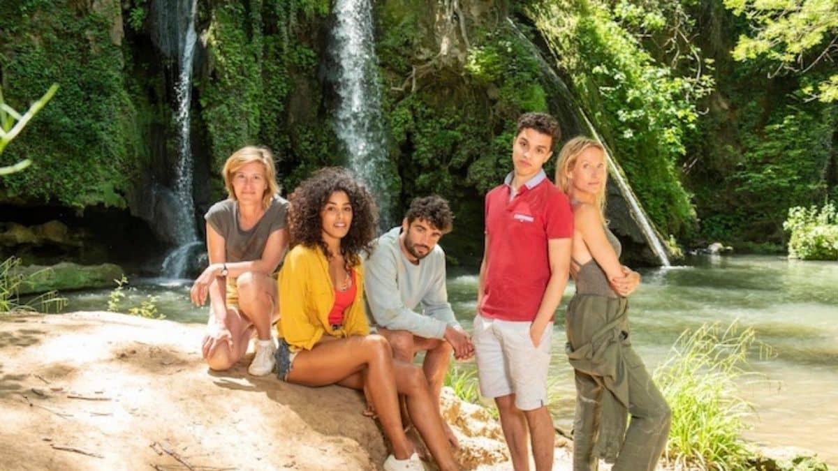 Plus belle la vie: un épisode spécial avant la grande saga de l'été !