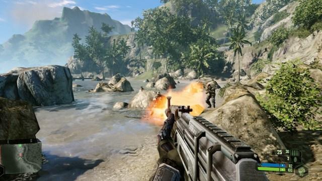 PS5: Crysis Remastered Trilogy arrive sur la console en automne 2021 !