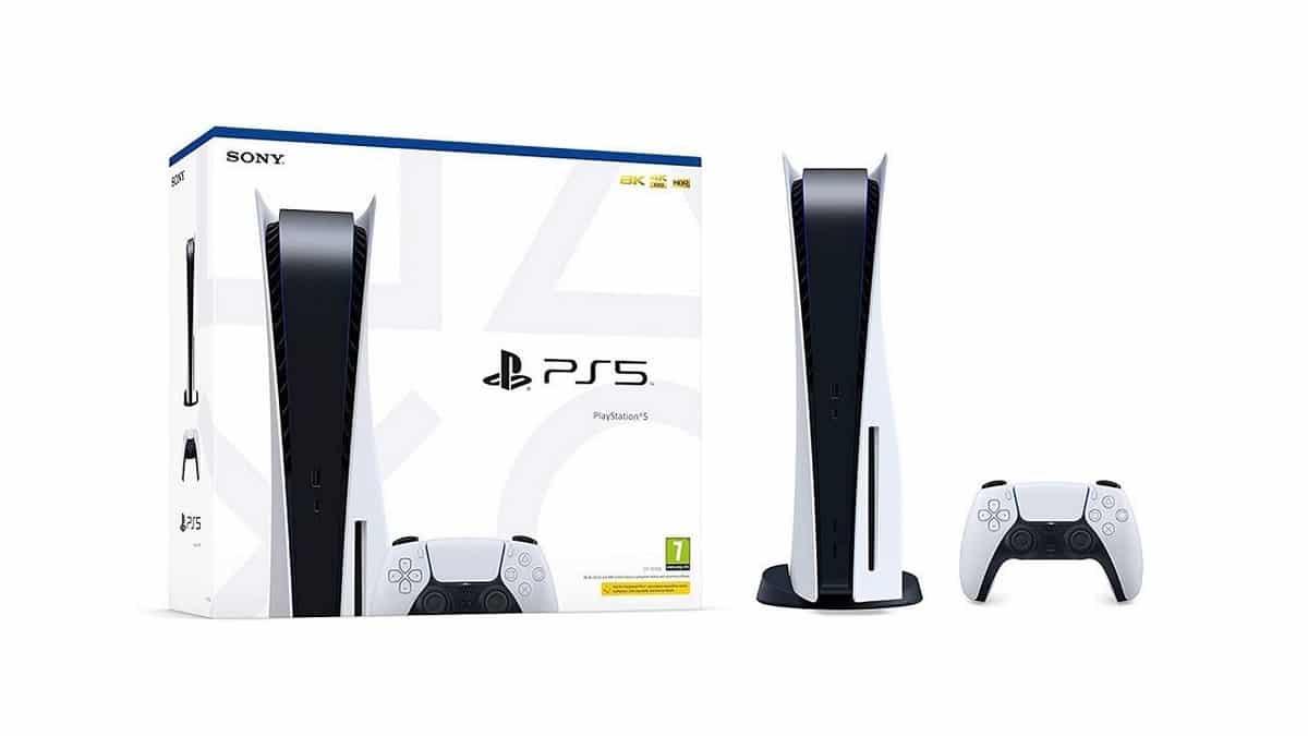 PS5: de nouveaux stocks de la console pour l'Amazon Prime Day 2021 ?