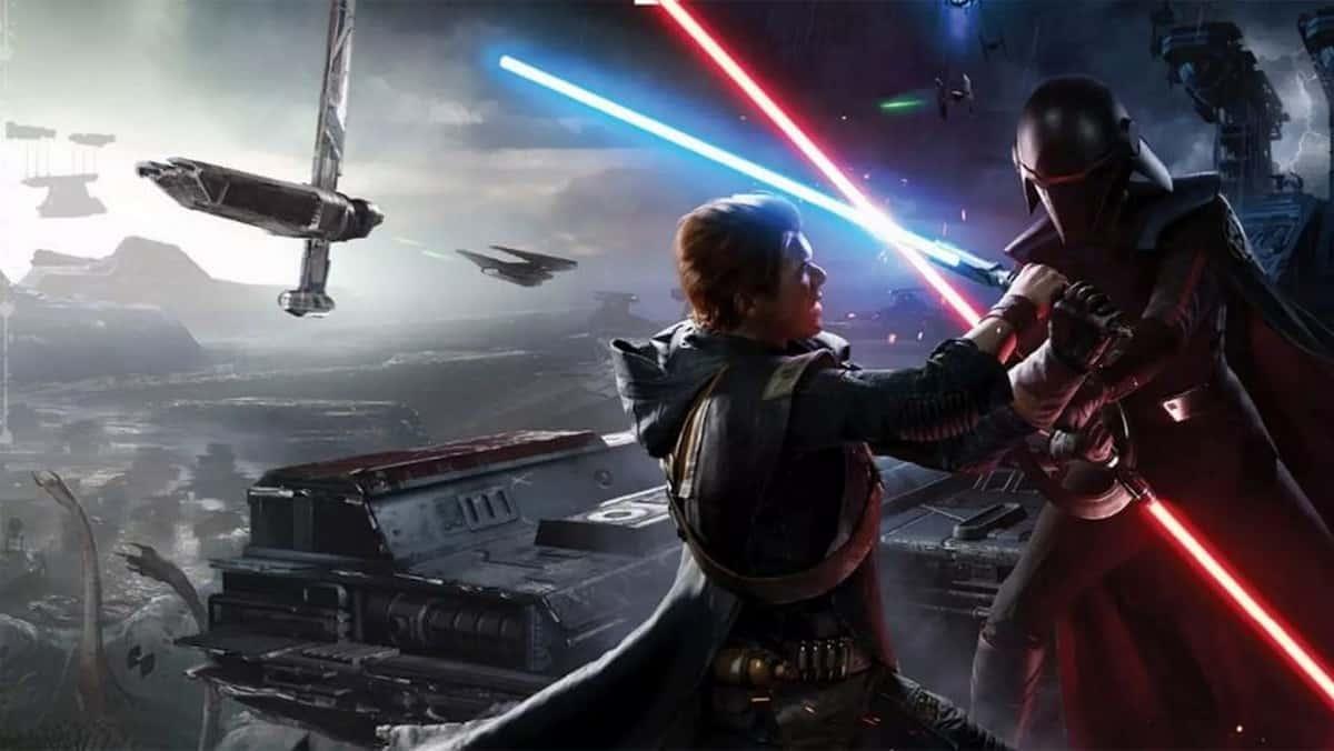 PS5: la date de sortie du jeu «Star Wars Jedi Fallen Order» a fuité ?