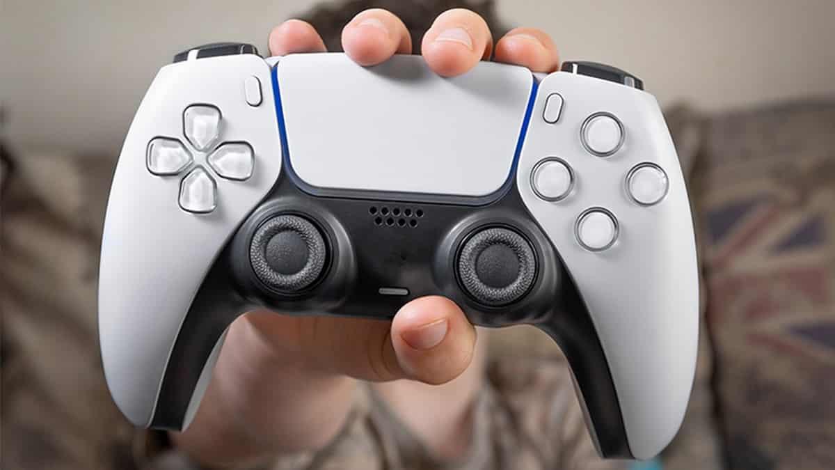 PS5: la manette DualSense victime d'un nouveau bug très pénible !