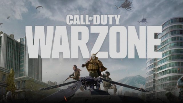 PS5: le jeu vidéo «Call of Duty Warzone» enfin disponible en 120 fps !