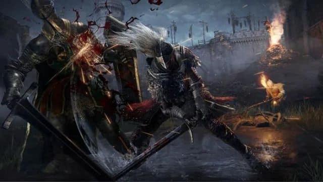 PS5: le jeu vidéo «Elden Ring» déjà disponible en précommande !