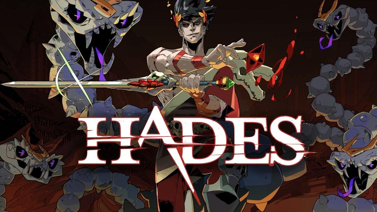 PS5: le jeu vidéo Hades débarque sur la console en août prochain !
