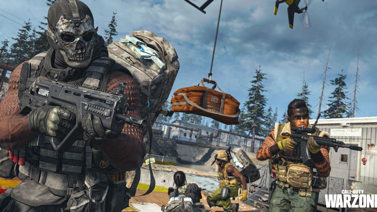 PS5: les joueurs de «Call of Duty» bloqués par le poids des fichiers !