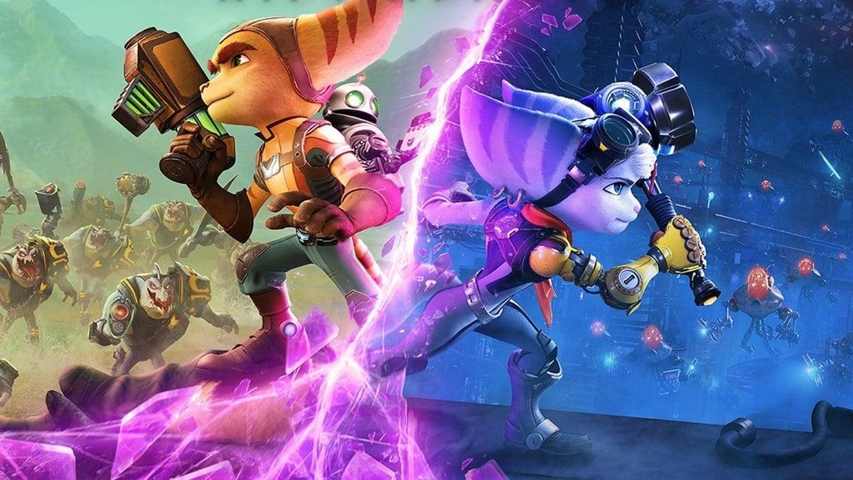 PS5: «Ratchet & Clank Rift Apart» bientôt en bundle avec la console ?