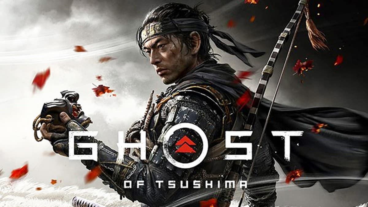 PS5: une version Director's Cut pour «Ghost of Tsushima» se profile !