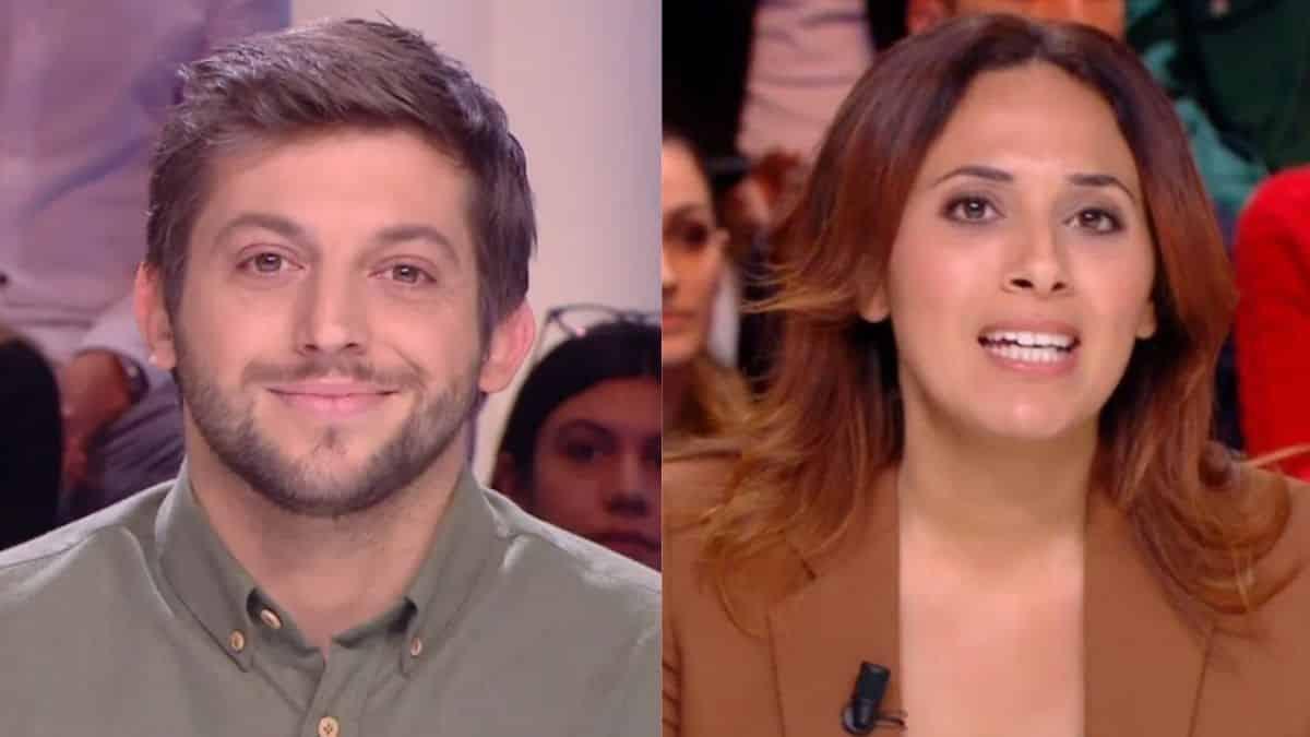 Quotidien: Paul Larrouturou et Salhia Brakhlia vont quitter Yann Barthès !