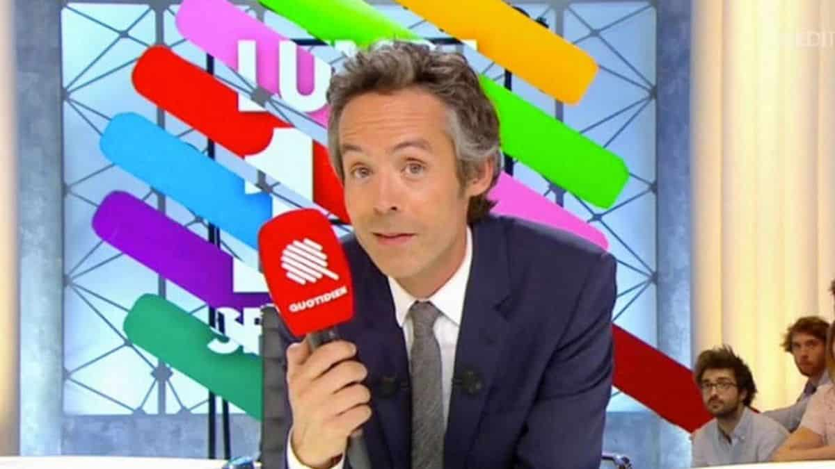 Quotidien: Yann Barthès dénonce une fête de la musique violente !