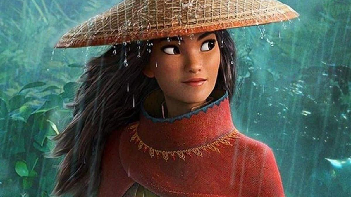 Raya et le dernier dragon (Disney+): ce qu'il faut savoir sur le film !