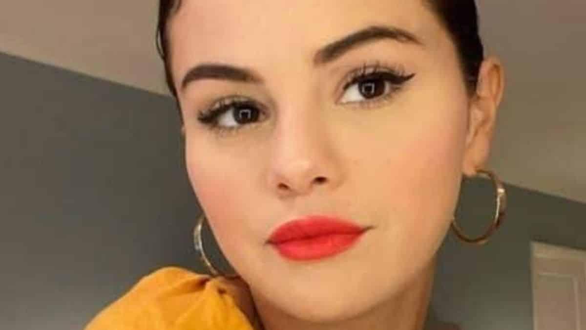 Selena Gomez en a marre d'avoir la poisse avec ses histoires d'amour ?