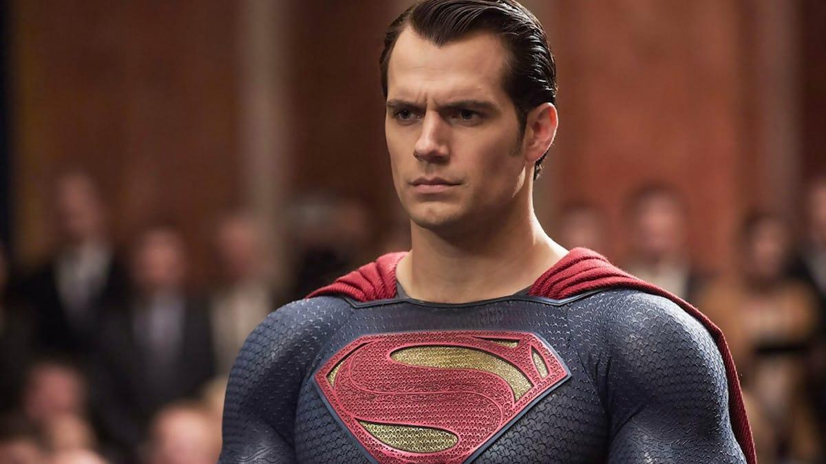 Superman (Henry Cavill): son ennemi Zod de retour avec Morgan Edge ?