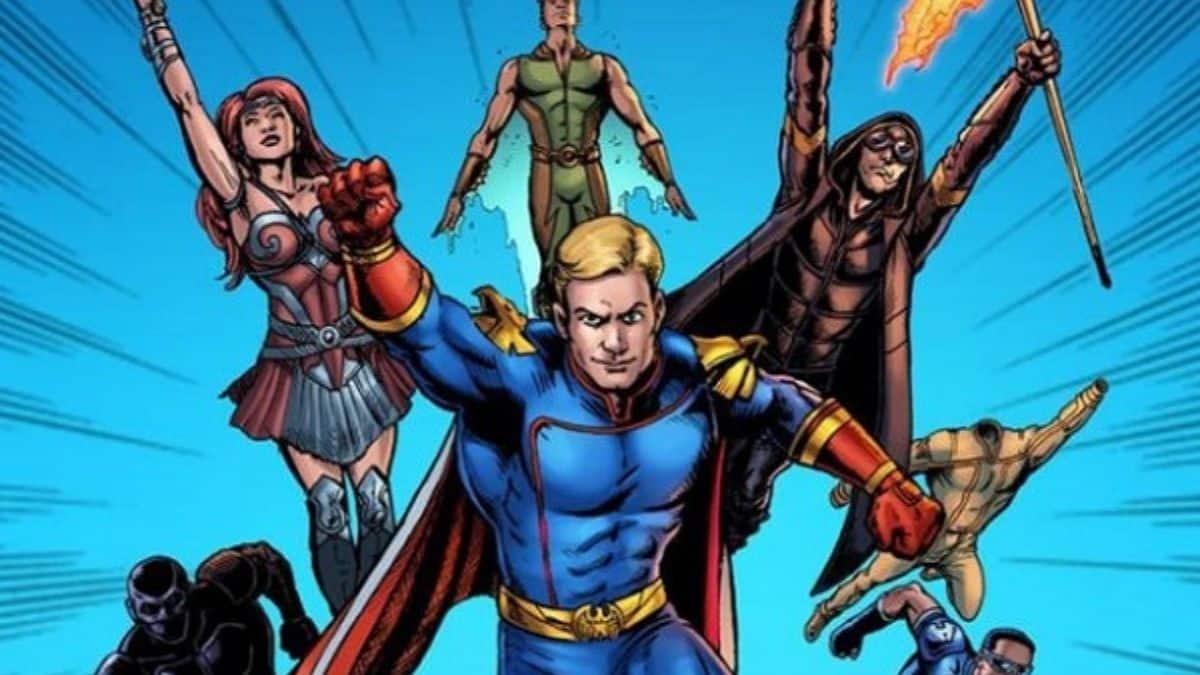 The Boys (Amazon Prime): 3 nouveaux super-héros arrivent au casting !