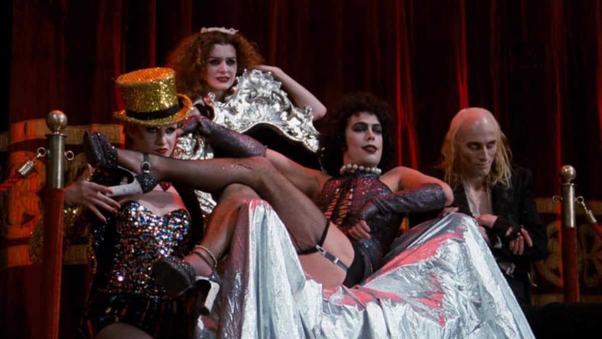 The Rocky Horror Picture Show (Disney+): un film raté devenu culte !