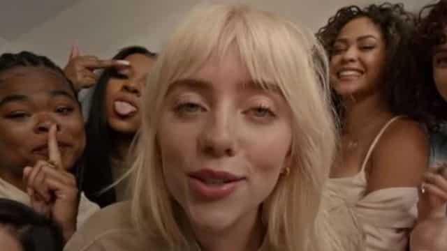 TikTok: Billie Eilish revient sur son ancienne vidéo jugée raciste !