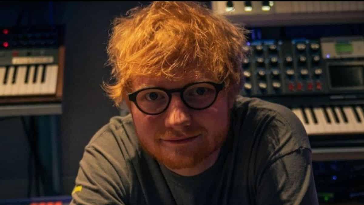 TikTok: Ed Sheeran prévoit un énorme concert pour l'Euro 2020 !