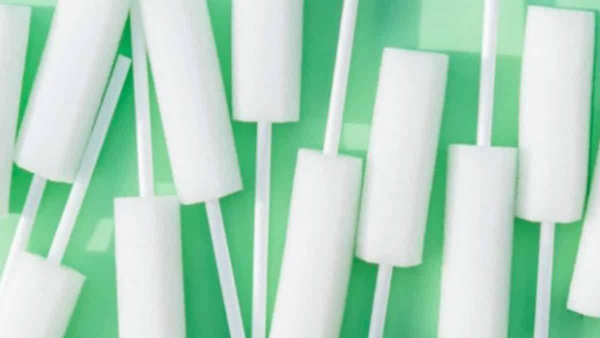 TikTok: l'éponge à sperme «Dripstick» enflamme le réseau social !