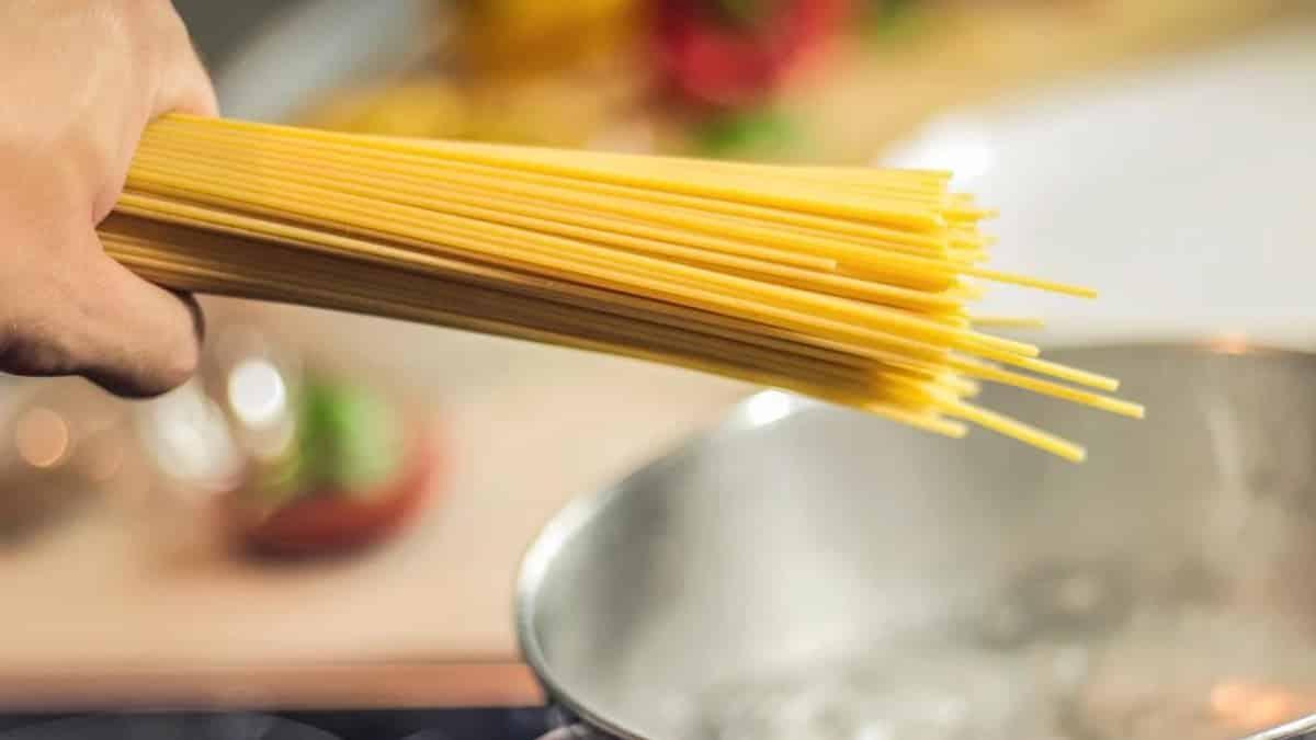 TikTok: les Pasta Chips en passe de détrôner les pâtes à la feta ?