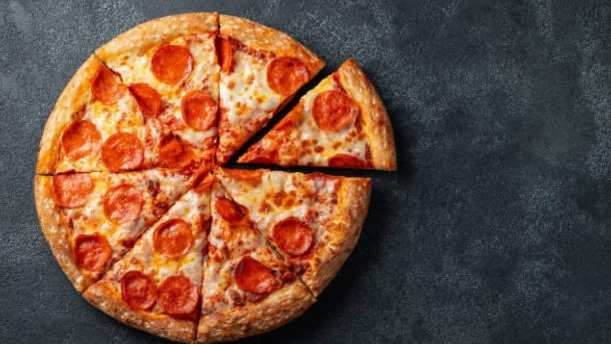 TikTok: une astuce renversante pour faire une super pizza très vite !