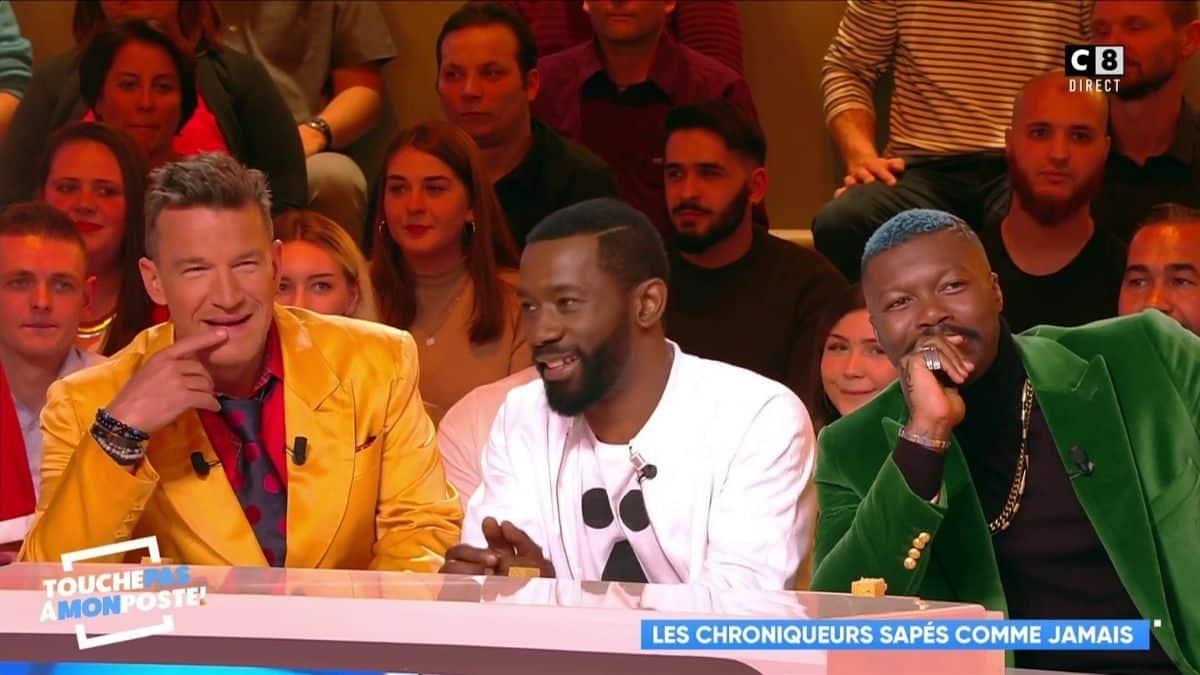 TPMP: Djibril Cissé réagit à la polémique sur la prime de l'Euro 2020 !