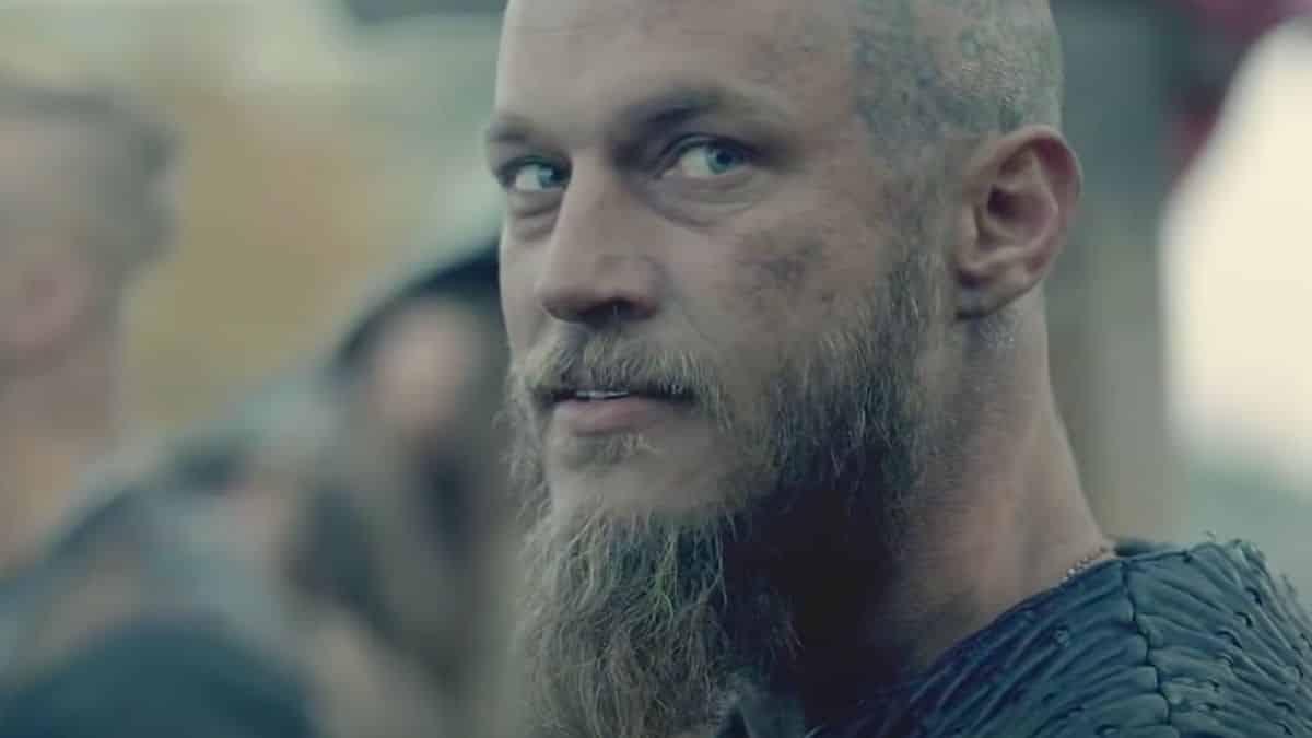 Vikings: l'acteur Travis Fimmel révèle le rôle qu'il voulait jouer !