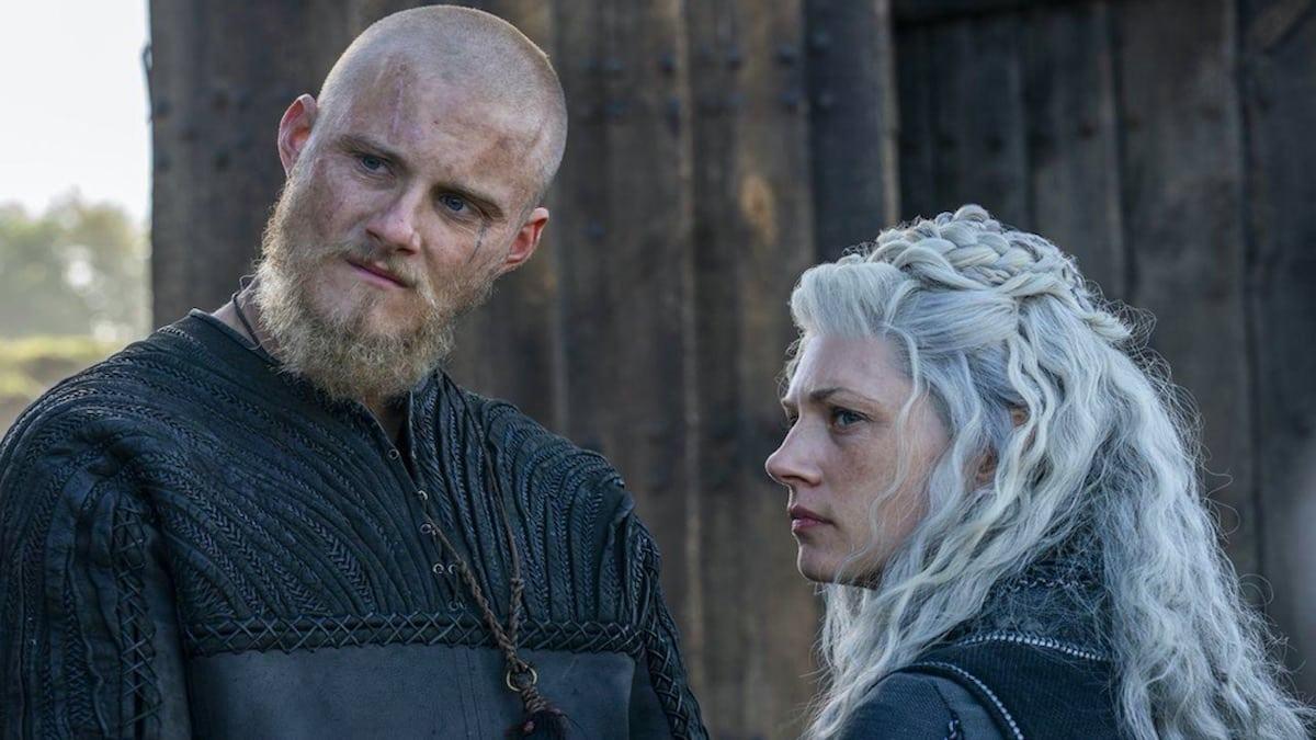 Vikings: les fans attendent avec impatience une saison 7 !