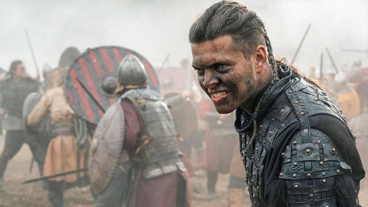 Vikings: Top 4 des choses que vous ignorez sur la série médiévale !