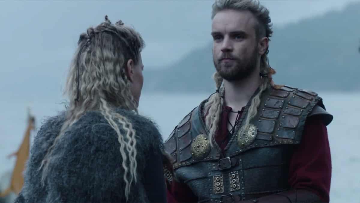 Vikings Valhalla: ce qu'il faut retenir du premier aperçu du spin-off !