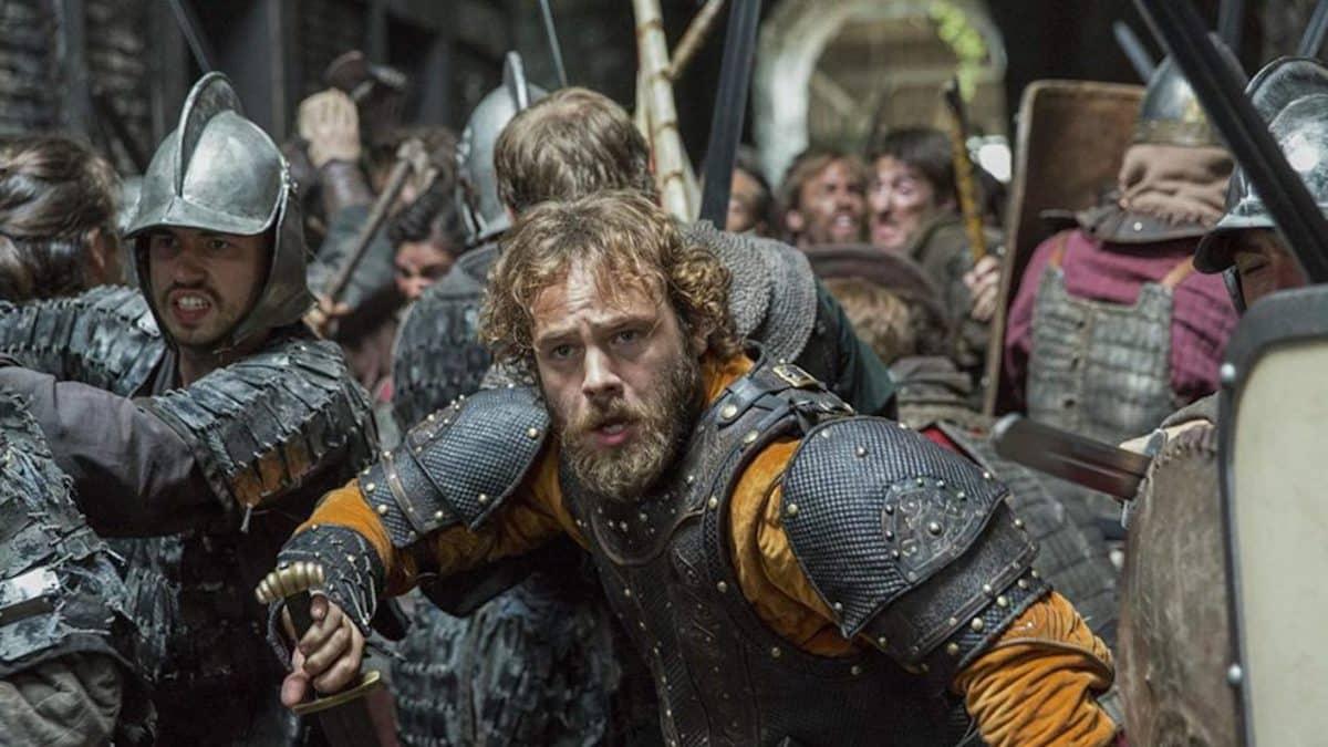 Vikings Valhalla: les coulisses du tournage de la série dévoilés !