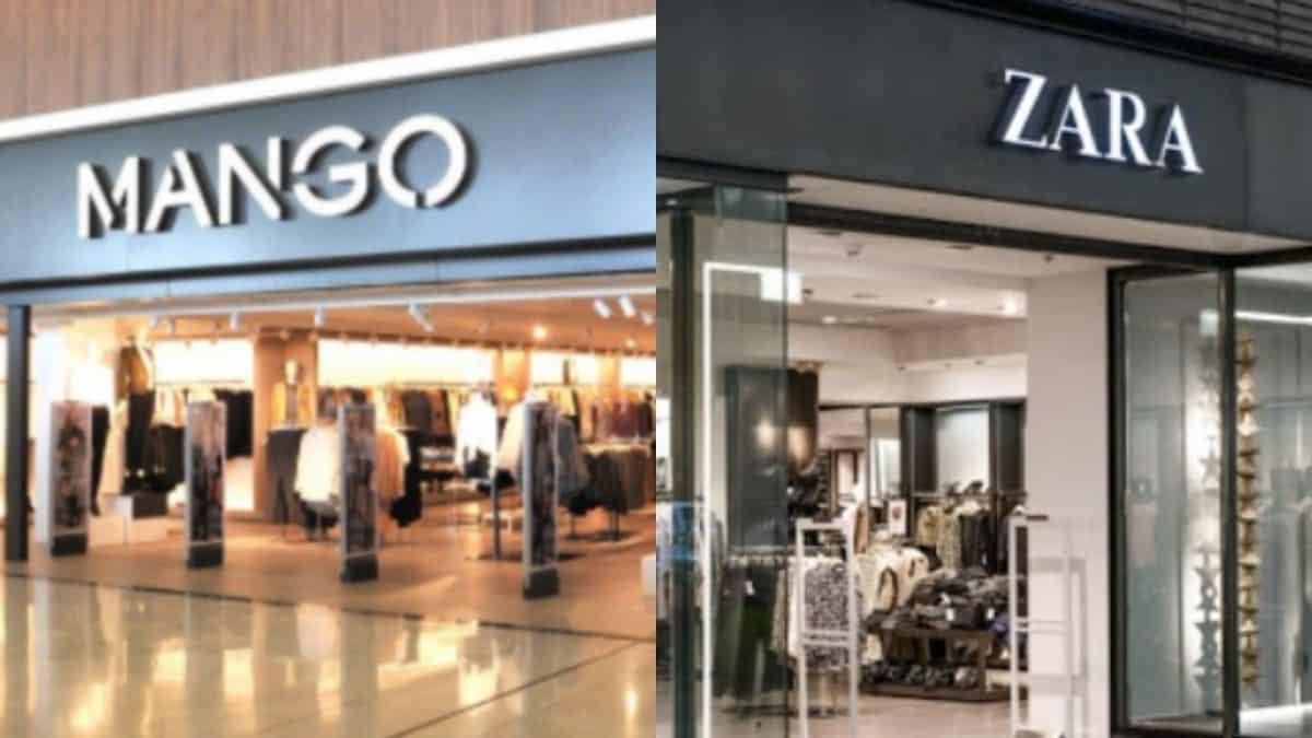 Zara et Mango: Top 5 des pièces mode soldées et à moins de 10 euros !