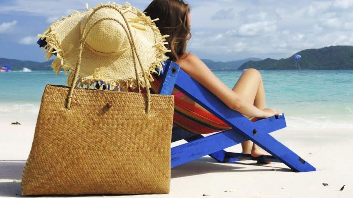 Zara, H&M, Mango: TOP 3 des ensembles lingerie colorés pour cet été !