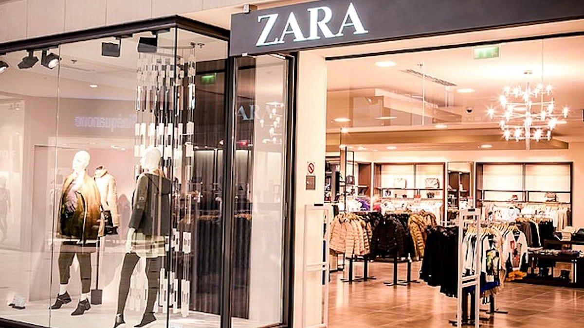 Zara: TOP 6 des magasins similaires que vous allez adorer dévaliser !