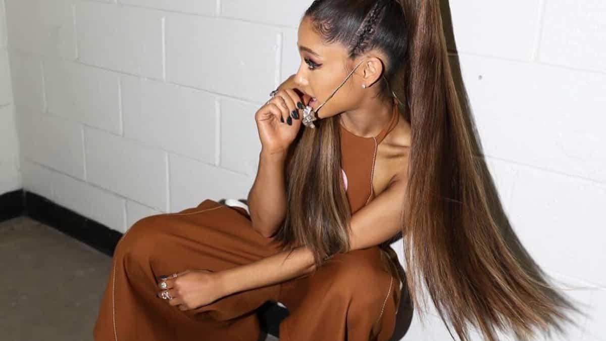 Ariana Grande: un fan dévoile comment avoir une queue de cheval XXL !