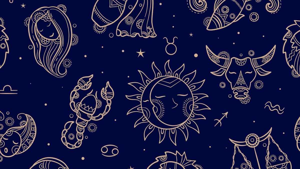 Astrologie: ces 3 signes astro les plus chanceux pour fin juillet !