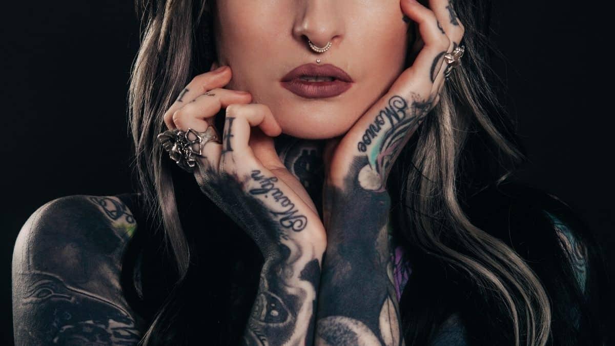 Astrologie: Top 12 des idées de tatouages pour chaque signe astro !