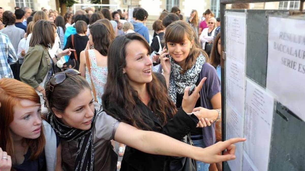 Bac français: quand et comment obtenir les résultats de l'examen ?