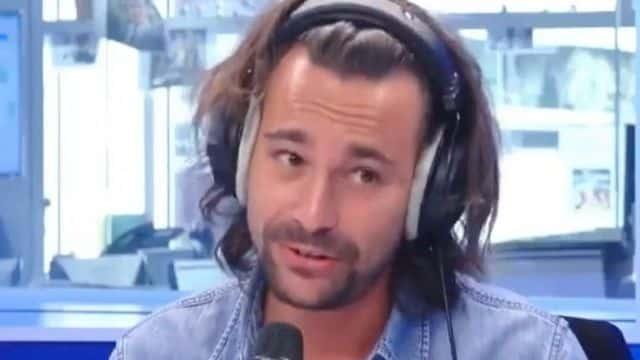 Bertrand Chameroy (TPMP): son incroyable chronique d'adieu à Europe 1 !