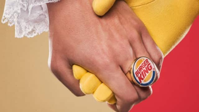Burger King: un nouveau milkshake au chocolat Hershey débarque cet été !