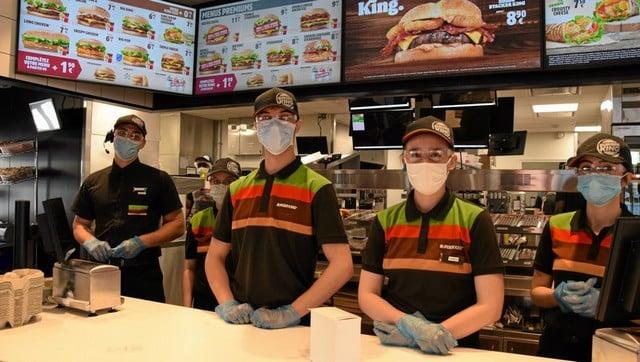 Burger King voit tous ses employés démissionner d'un seul coup !