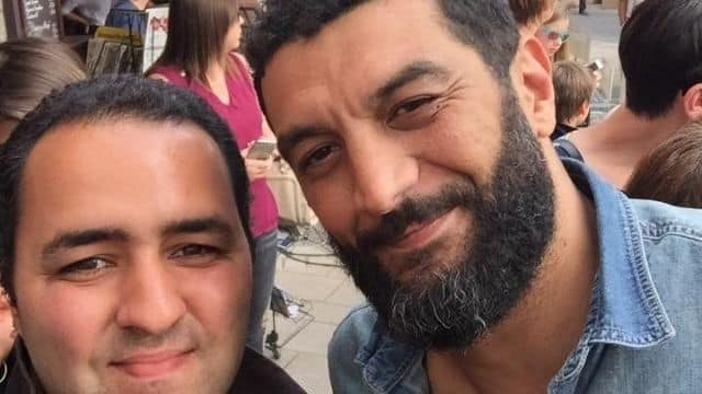Casting: extras wanted for a film with Ramzy in Marseille!