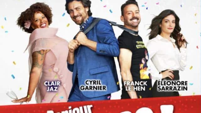 Cyril Garnier (Demain Nous Appartient) se lance dans le théâtre ?