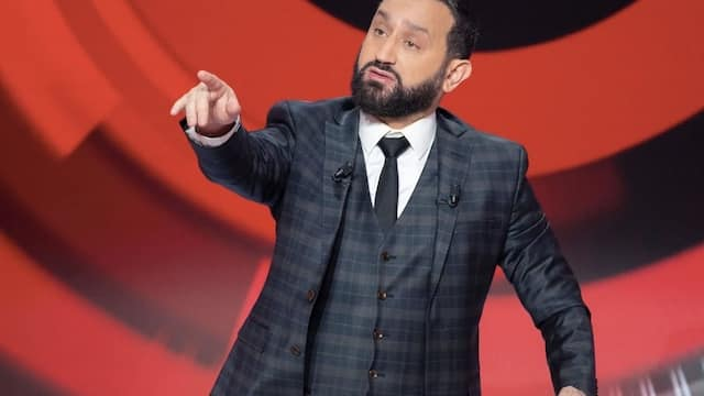 Cyril Hanouna lance une toute nouvelle émission «Donne-moi ta main» !