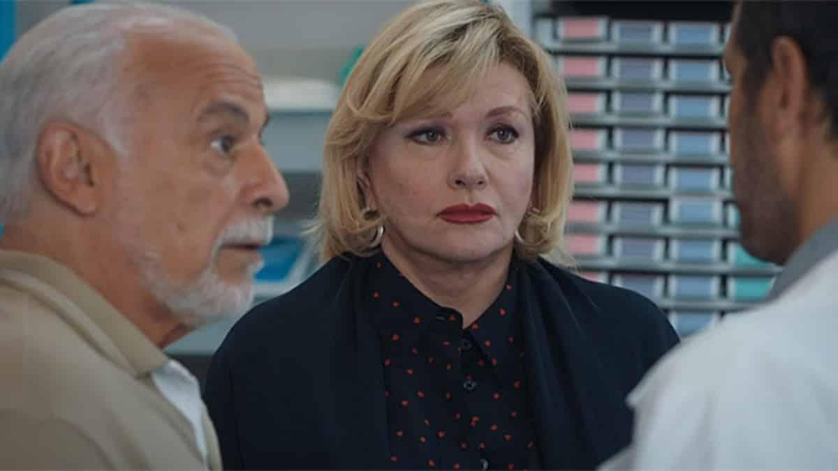 Demain nous appartient: Brigitte et Regis gardent un lourd secret !